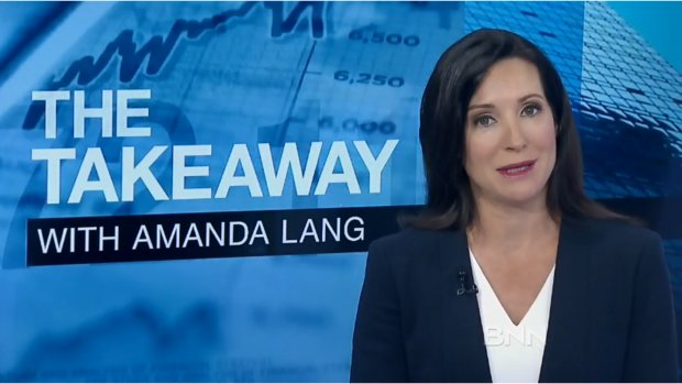 The Takeaway with Amanda Lang: 10 years after Bear Stearns, rollbacks threaten to repeat history