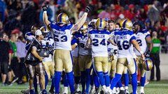 Blue Bombers will have to 'work the ratio' for Canadians on offence