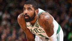 Irving undergoes knee procedure; out 3-6 weeks