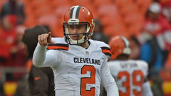 Will it be Manziel or Masoli under centre to start the season in Hamilton?