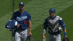Kershaw finishes spring training with flawless ERA
