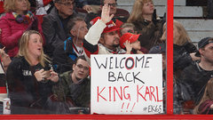 NHL: Hurricanes 5, Senators 2