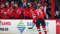 NHL: Lightning 1, Devils 2