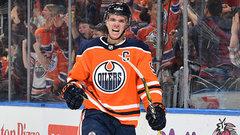 NHL: Kings 2, Oilers 3