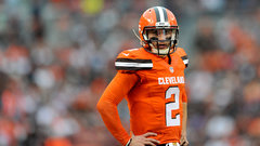 Manziel's Long Road Back