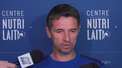 Impact head coach Garde very excited to start MLS career