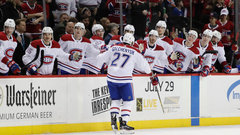 Canadiens deal another blow to Islanders' playoff hopes