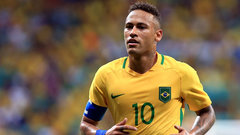 Neymar's chance to usurp Messi and Ronaldo