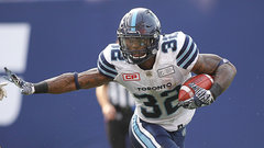 Argos officially sign Wilder Jr. to extension