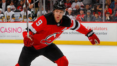 Button: Hall's evolution with Devils has been tremendous
