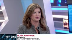 Capital is constantly leaving Canada, and not just from oil and gas: Rona Ambrose