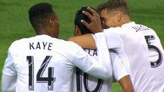 MLS: Whitecaps 0, LAFC 2