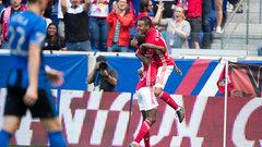 MLS: Impact 1, Red Bulls 3