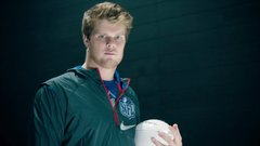 Darnold relishes surpassing expectations