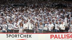 Pratt's Rant–  The real story in Winnipeg is the fans