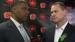Treliving knows everyone is accountable for lost season