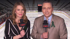 Dreger gives potential candidates to replace Gulutzan in Calgary