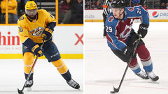 Poulin takes a closer look at battle between Subban, MacKinnon