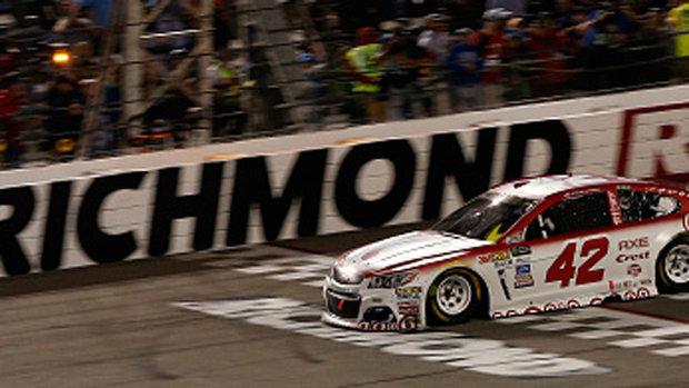 Toyota NASCAR Richmond preview