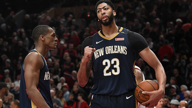Time to jump on Pelicans bandwagon
