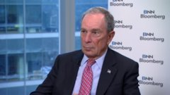 Michael Bloomberg: Environmentally friendly policies are good for the bottom line