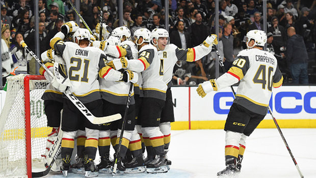 Poulin: Golden Knights were built for today's NHL