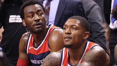 Jalen: 'The Wizards are done'