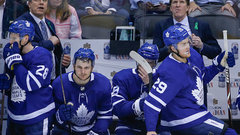 Leafs need their best players to follow Marner's lead