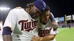 MLB: Indians 1, Twins 2 (16)