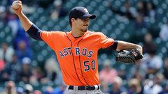 MLB: Astros 9, Mariners 2