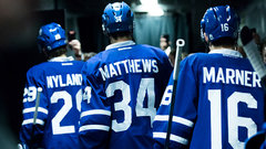 What can Leafs do to take more advantage of their speed and skill?