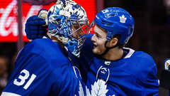 Button: Game 3 showed Maple Leafs aren't going away