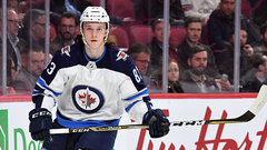 Jets' depth to be tested again as Niku preps for potential playoff debut