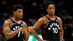 How important is it for Raptors to win Game 3?