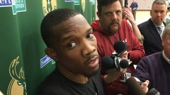 Bledsoe shrugs off beef with Rozier