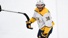 Preds' Hartman suspended one game