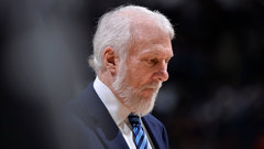 Spurs mourning the loss of Erin Popovich