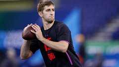 Greeny: Pats should draft Rosen as Brady's successor
