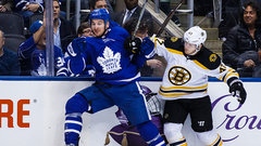 Has Hyman earned the title of big game player?