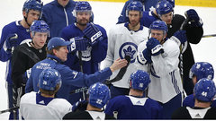 Leafs' penalty killers under fire: 'We have a lot to prove'