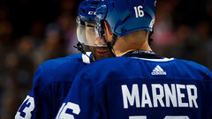 Marner not just a one dimensional player anymore