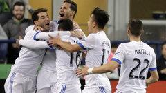 MLS: Impact 1, Sounders 0
