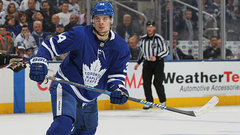 Matthews vows his line will be better in Game 5: 'We're going to be good'