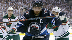 Jets ready for a 'desperate' Wild team