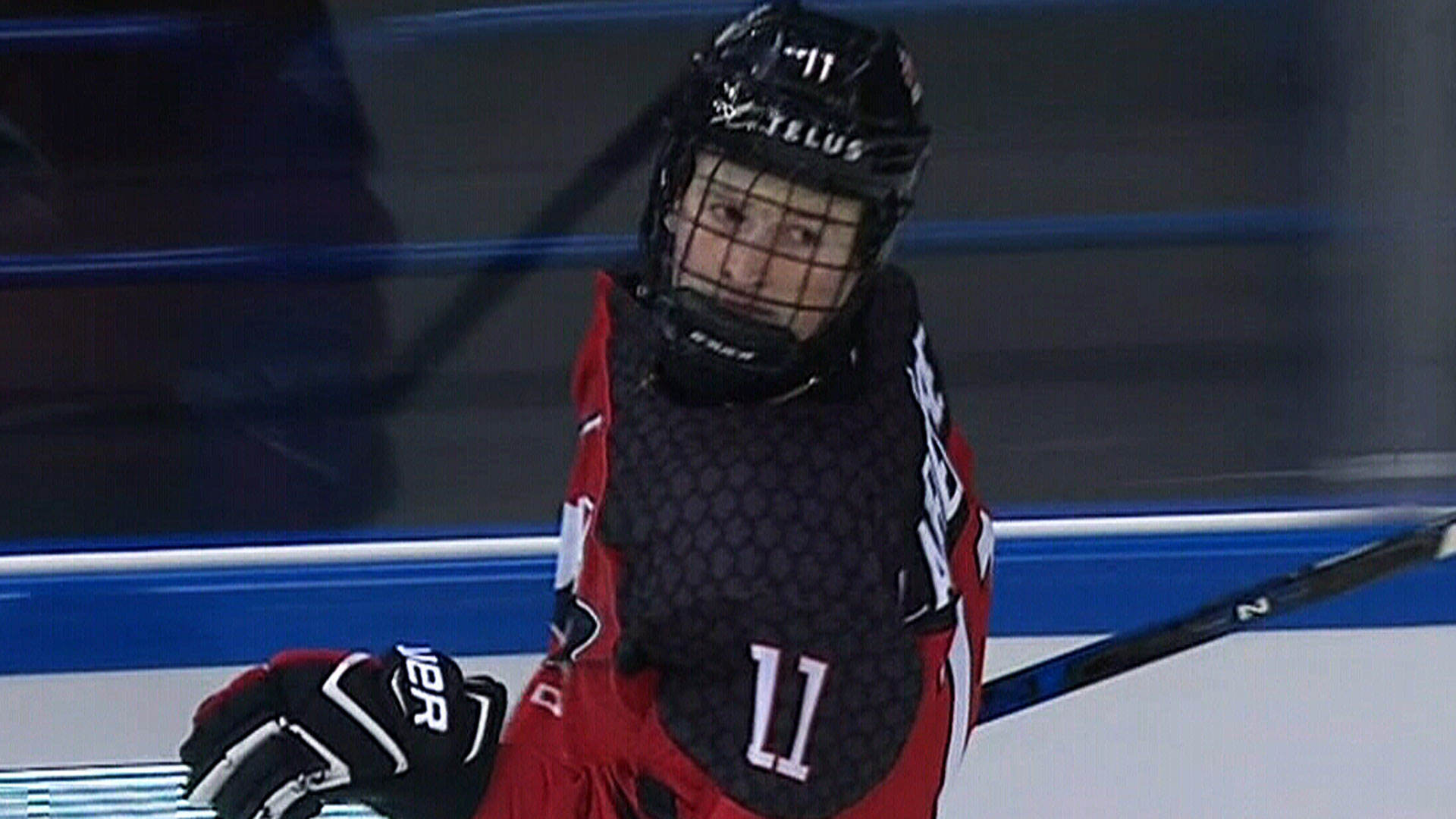 Alexis Lafreniere Highlights World Junior Development Roster Ahead