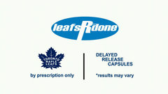 Jay and Dan here to help Leafs fans with 'LeafsRdone'