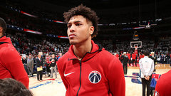 Oubre Jr.: Must return to Toronto with series tied