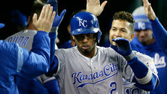 MLB: Royals 3, Tigers 2 (GM 2)