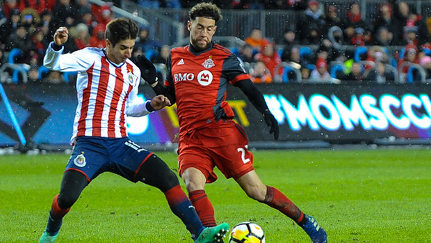 Toronto FC should take confidence into second leg in Mexico