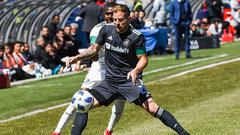 MLS: LAFC 5, Impact 3